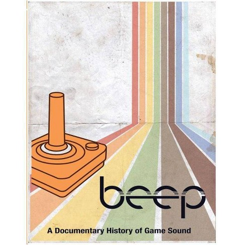 Beep: A Documentary History Of Game Sound (Blu-ray) - image 1 of 1