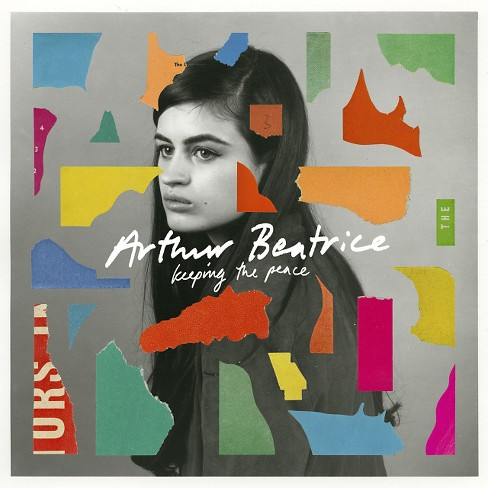 Arthur beatrice - Keeping the peace (Vinyl) - image 1 of 1