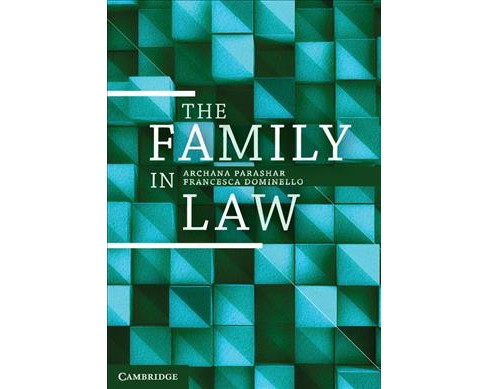 Family in Law (Paperback) (Archana Parashar & Francesa Dominello) - image 1 of 1