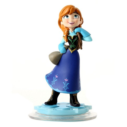 Disney® Infinity 1.0 Anna PRE-OWNED - image 1 of 1