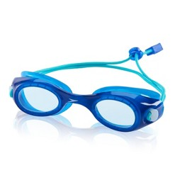 Speedo Kids' Glide Goggle - Blue