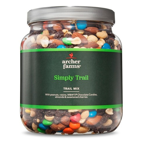 Simply Trail Mix - 36oz - Archer Farms™ - image 1 of 1