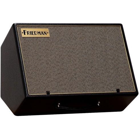 Friedman ASM-10 500W 1x10 Bi-Amp Powered Guitar Monitor - image 1 of 4