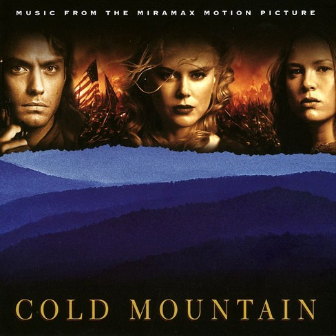 Various - Cold mountain (Ost) (Vinyl) - image 1 of 1
