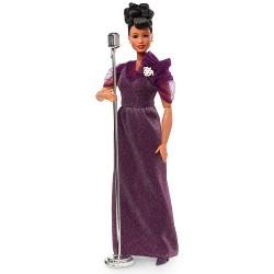 Barbie Signature Ella Fitzgerald Inspiring Women Collector Doll