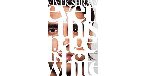 Even this page is white (Paperback) (Vivek Shraya) - image 1 of 1