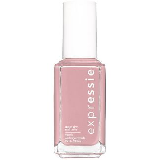 Expressie Nail Polish 10 Second Hand, First Love - 0.33oz