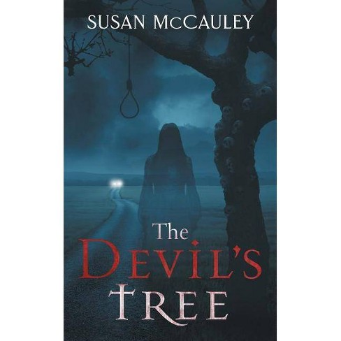 The Devil's Tree - by  Susan McCauley (Paperback) - image 1 of 1