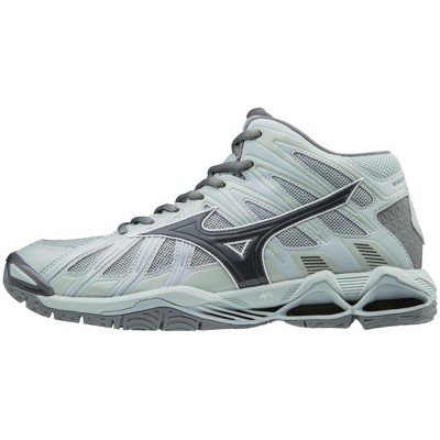 Mizuno Men's Wave Tornado X2 Mid Volleyball Shoe by Mizuno