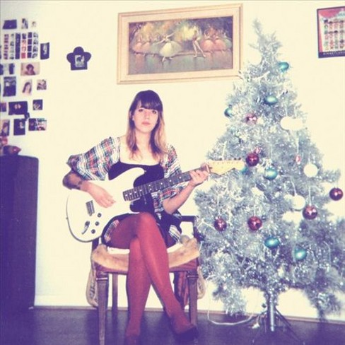 Cassie ramone - Christmas in reno (Vinyl) - image 1 of 1