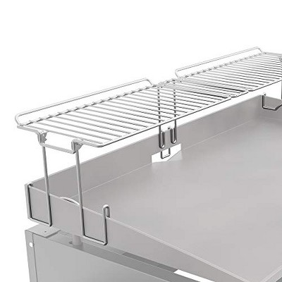 Yukon Glory 36 in. Griddle Warming Rack
