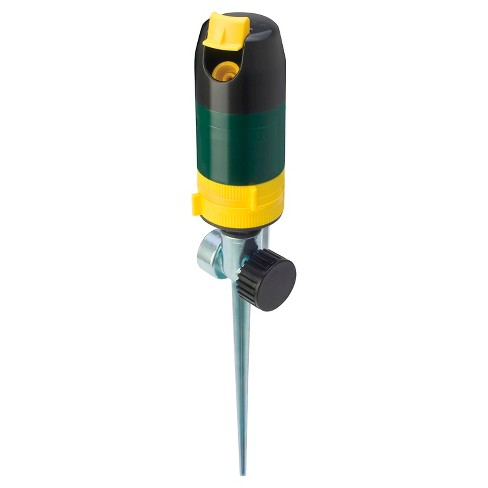 Turbo Rotary Sprinkler - Green - Melnor - image 1 of 1