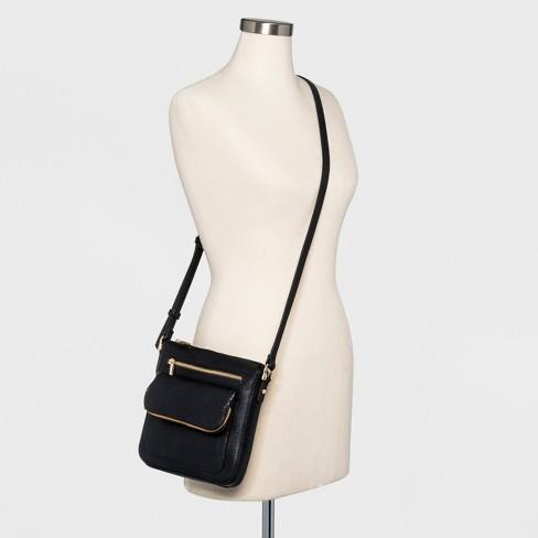 Women s Crossbody Bag - A New Day™   Target 6024e30b27