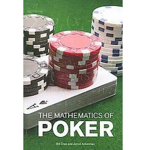 The Mathematics of Poker (Paperback) - image 1 of 1