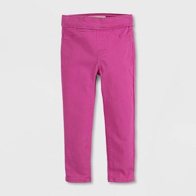 Levi's® Toddler Girls' Pull-On Pants