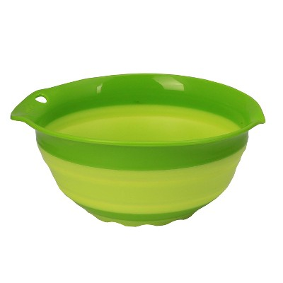 Squish 1.5qt Mixing Bowl - Green