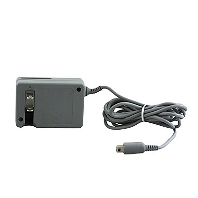 KMD 10V AC Power Charger Adapter Compatible with Nintendo New 3DS XL/3DS/DSi/DSi XL
