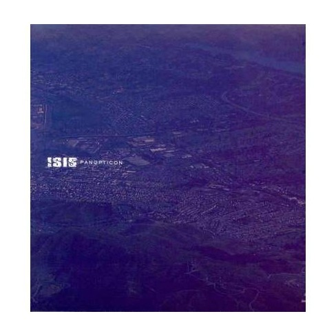 Isis - Panopticon (CD) - image 1 of 1