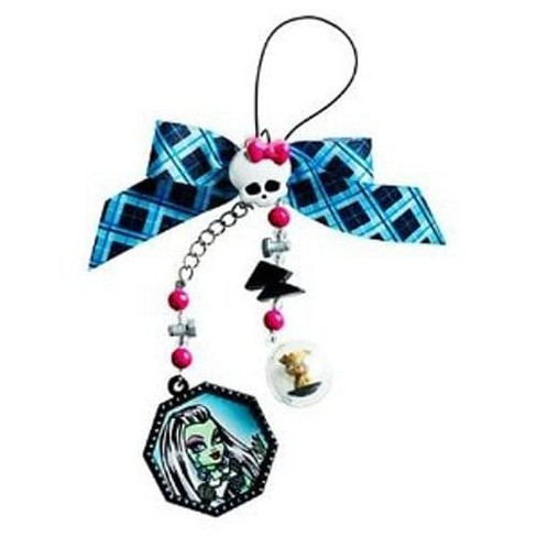 Mattel Monster High Creeperific Charms Frankie Stein - image 1 of 2