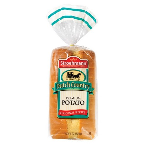 Stroehmann King Bread Loaf Pack of 2' - image 1 of 1