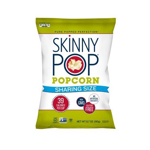 SkinnyPop Original Popcorn Sharing Size - 6.7oz - image 1 of 4
