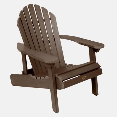 Hamilton Folding & Reclining Adirondack Chair - Highwood