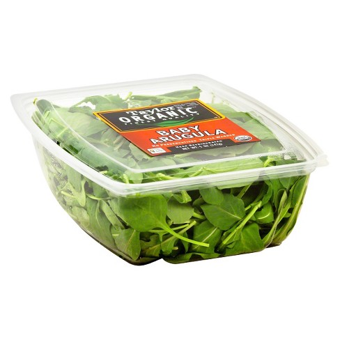 Taylor Farms Organic Baby Arugula - 5oz Package - image 1 of 1