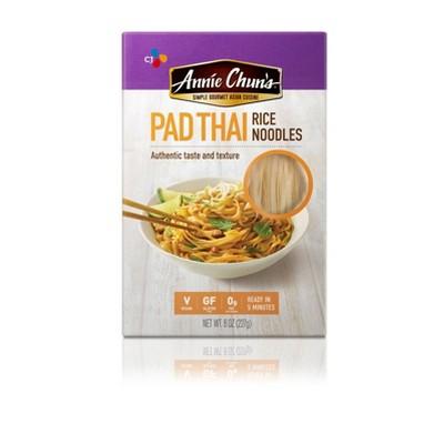 Annie Chun's Pad Thai Rice Noodles 8oz