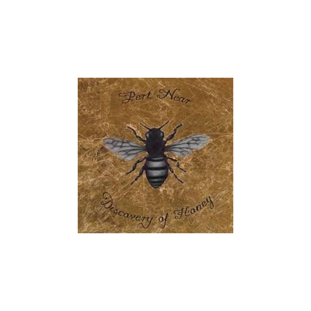 Pert Near Sandstone - Discovery Of Honey (CD)