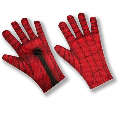 Marvel Far From Home Spider-Man Original Suit Adult Gloves