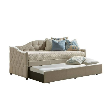 Twin Jamie Daybed with Trundle - Hillsdale Furniture