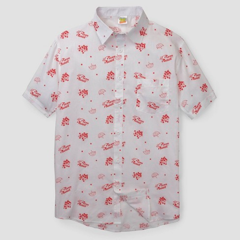 Men S Toy Story Short Sleeve Graphic T Shirt White Target