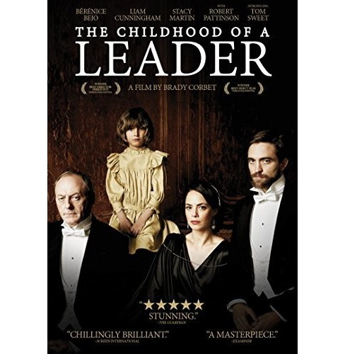 Childhood Of A Leader (DVD) - image 1 of 1