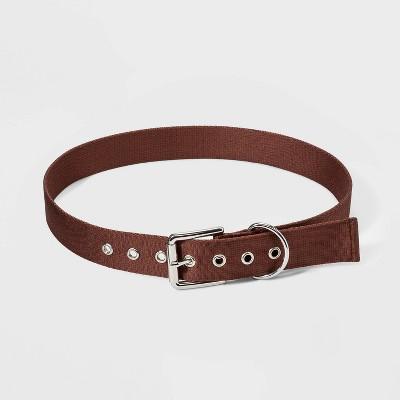 Women's Grommet Belt - Wild Fable™ Brown