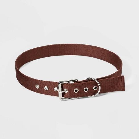 Women's Grommet Belt - Wild Fable™ Brown - image 1 of 2