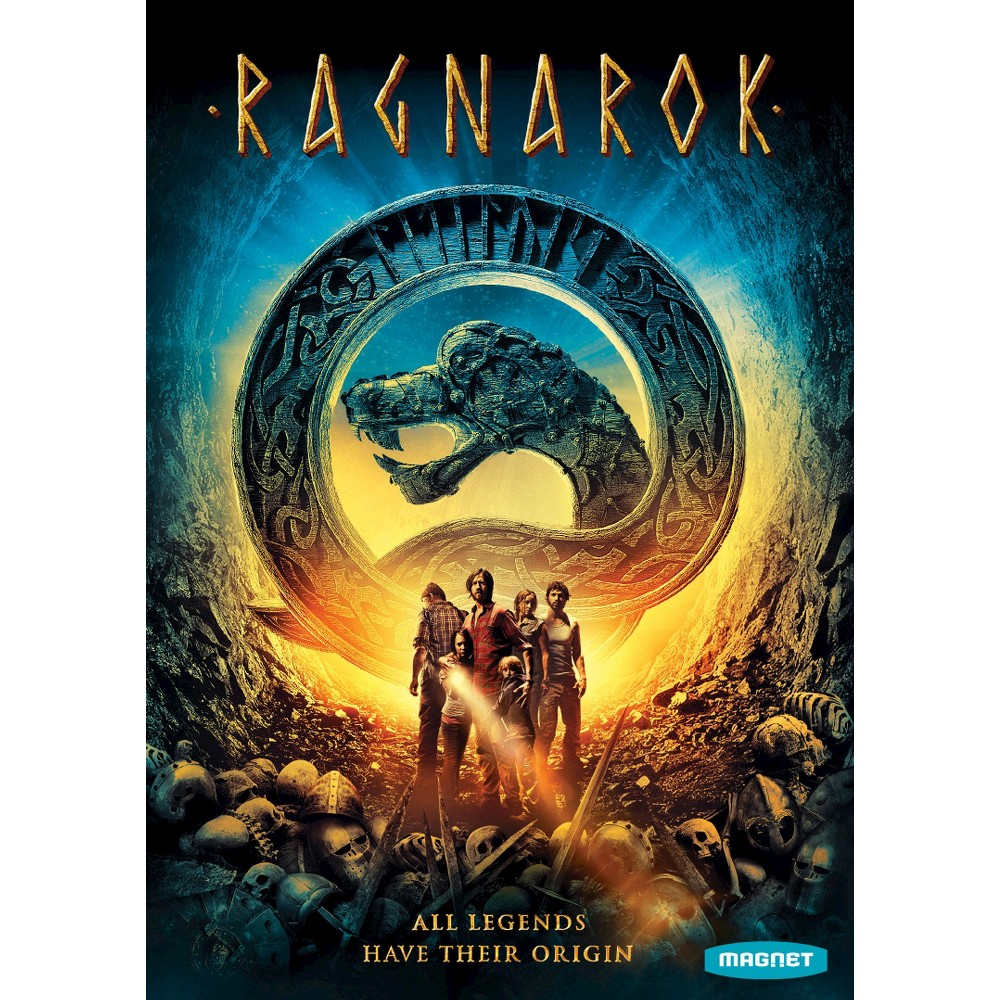 Ragnarok (dvd_video), Movies