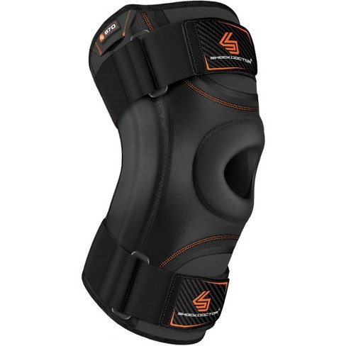 Shock Doctor Knee Stabilizer with Flexible Knee Stays - image 1 of 1