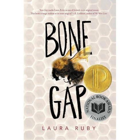 Bone Gap - by  Laura Ruby (Paperback) - image 1 of 1