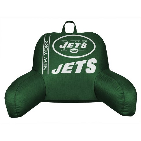 New York Jets Bed Rest Pillow - image 1 of 1