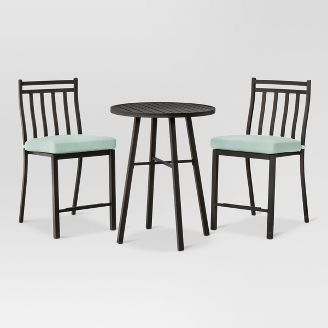 Small E Patio Furniture