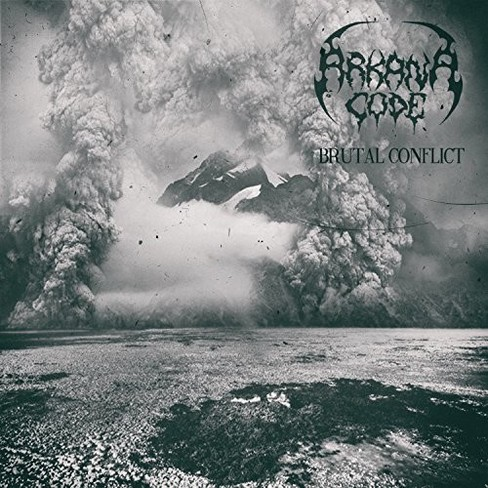 Arkana Code - Brutal Conflict (CD) - image 1 of 1