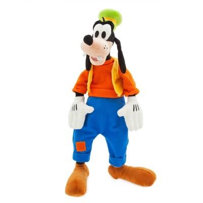 Disney Mickey Mouse & Friends Goofy Plush - Disney store
