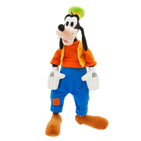 Disney Mickey Mouse Friends Goofy Plush Disney Store Target