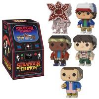 Funko POP! TV Stranger Things 8-Bit 5pc Arcade Box