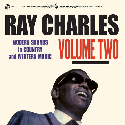 Ray Charles - Modern Sounds in Country and Western Music: Vol. 2 (Vinyl) - image 1 of 1