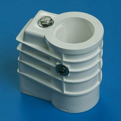 Saftron Chemical Resistant Cool to Touch High Impact Polymer Anchor Sockets