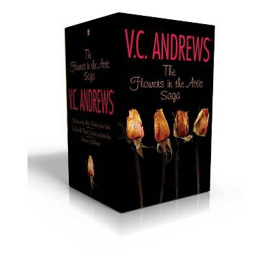 The Flowers in the Attic Saga - (Dollanganger) by  V C Andrews (Paperback)