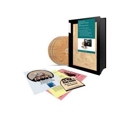 Pink Floyd - 1971 Reverber/Ation (CD) - image 1 of 1