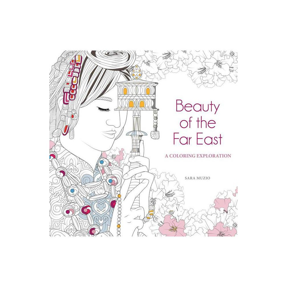 Beauty Of The Far East Paperback