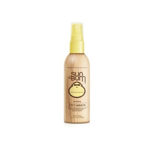 Sun Bum Revitalizing 3 in 1 Leave In Hair Treatment - 1.5 fl oz - image 1 of 4